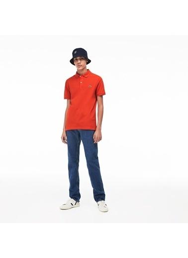 Lacoste Erkek Polo Tişört PH4012.X50 Kırmızı